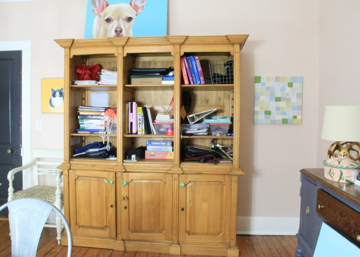 HUTCH CUBBIES MUDROOM ALTERNATIVE