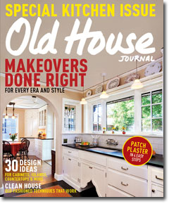 old house journal april 2014