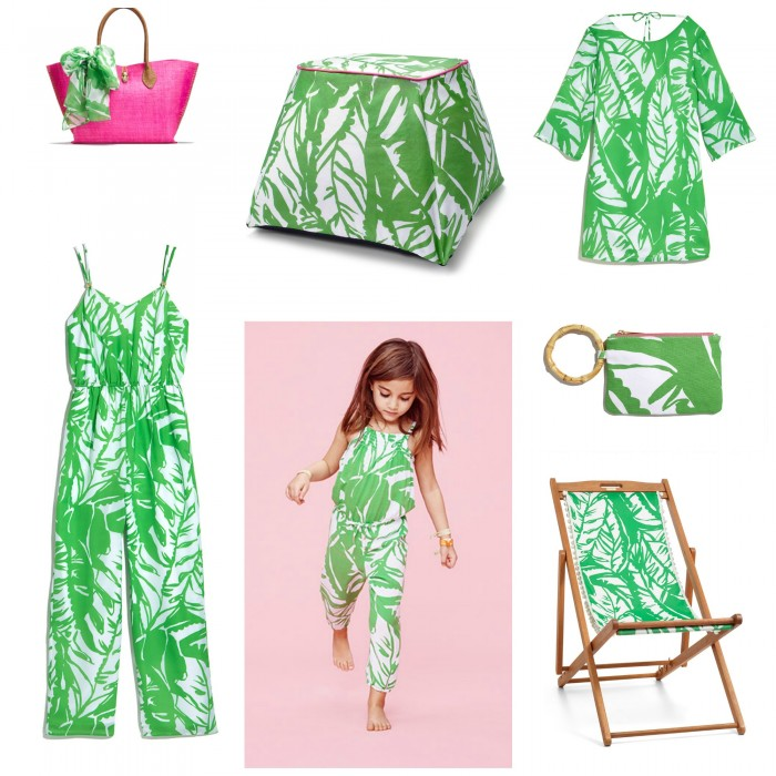 """""""BOOM BOOM"""" IS ONE OF MY FAVORITES - I LOVE PINK AND GREEN!!!!ESPECIALLY THIS KELLY GREEN! SO CRISP!"""