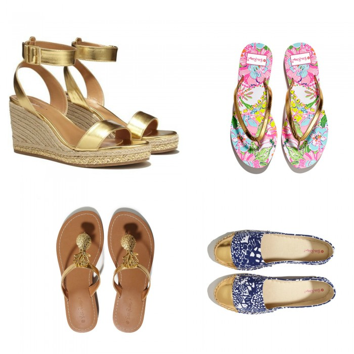 TARGET FOR LILLY WOMENS SHOES - ONLINE ONLY