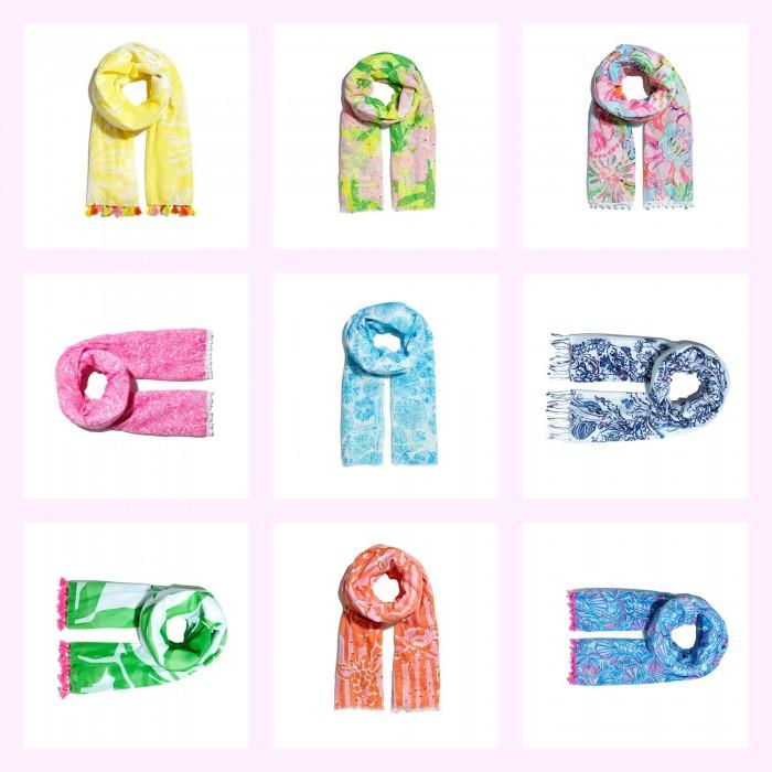 lillt scarf