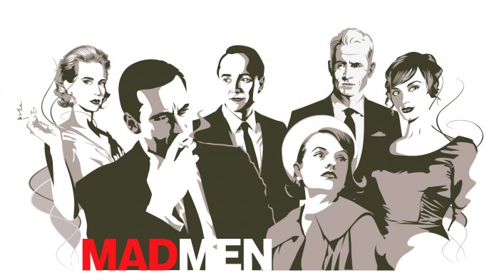 MAD MEN - EPISODE 709 PREMIERES TONIGHT! YOU CAN WATCH ANY EPISODE ON AMC NOW!!!