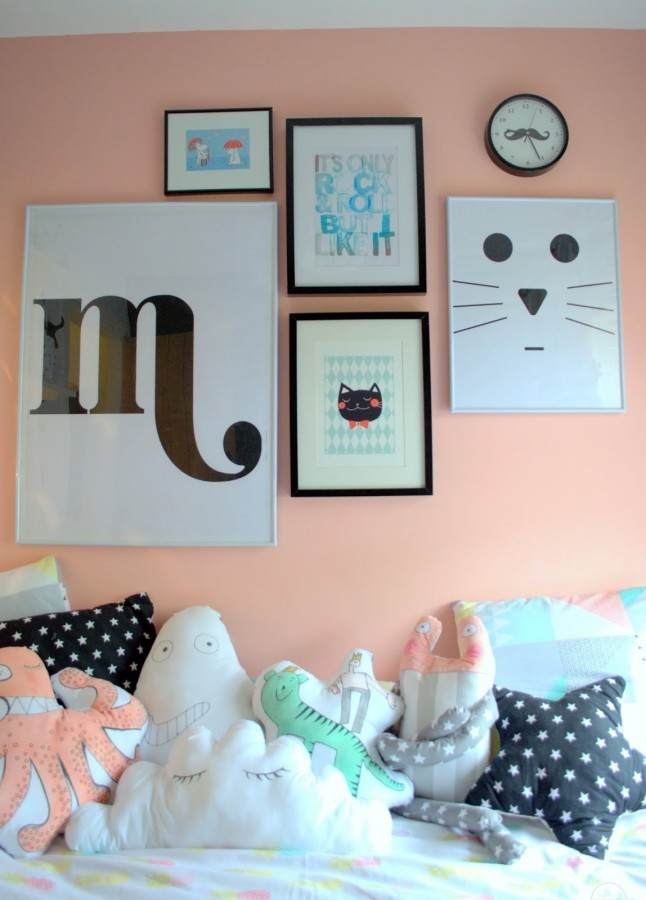 nostalgiecat - MIA'S NEW ROOM - OH MIA YOU ARE SUCH A LUCKY LITTLE GIRL!!!!