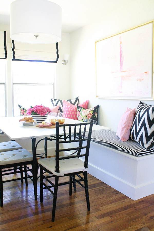 CRANE CONCEPT DINING ROOM MAKEOVER - LOVE THIS WANT THIS!!!