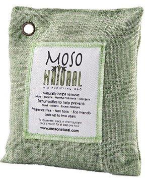 MOSO NATURAL AIR PURIFYING BAGS!!