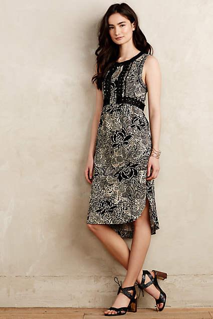 SURAJA DRESS