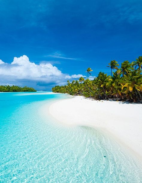 FIJI - THIS IS A TROPICAL PARADISE ON MY BUCKET LIST