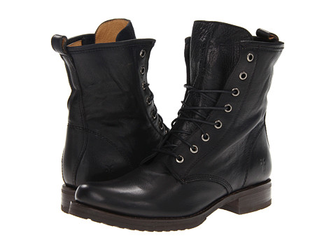 FRYE VERONICA COMBAT - NEXT ON MY WISH LIST!!!
