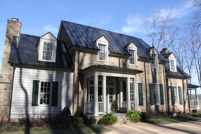THE 2015 SOUTHERN LIVING IDEA HOUSE