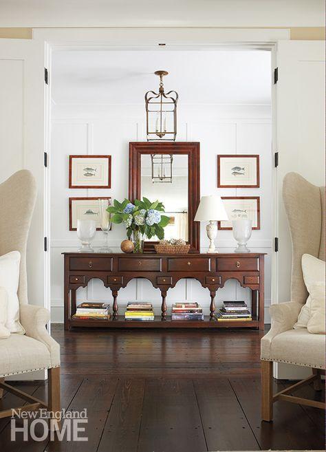 New England Home Magazine