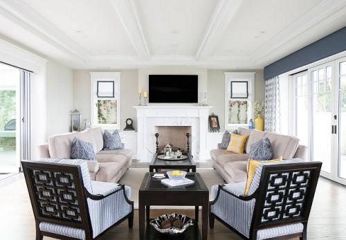 California Beach House Designed by Brandon Architects