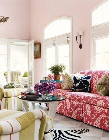 Mikkel Vang for House Beautiful
