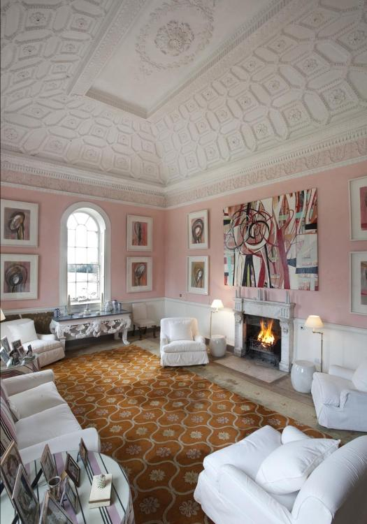 OLD HOUSE DREAMS - BELLAMOUNT IN IRELAND