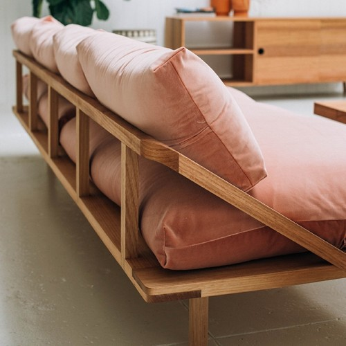 POP AND SCOTT - YPU MUST CHECK THIS SITE OUT..SOME OF THE MOST INNOVATIVE WORK I HAVE SEEN IN A WHILE! I LOVE THESE SOFA #DROOLING