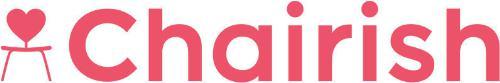 Chairish logo (PRNewsFoto/Chairish)