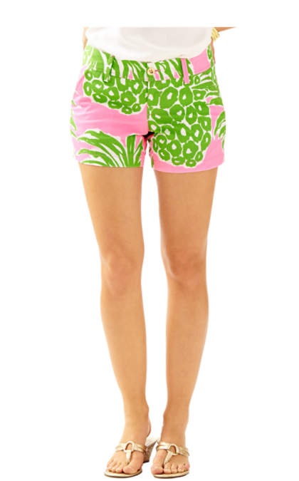 "LILLY PULITZER ""FLAMENCO"""