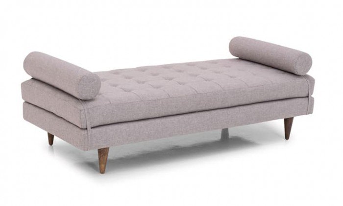 JOYBIRD ELIOT DAYBED IN RINCON STEEL