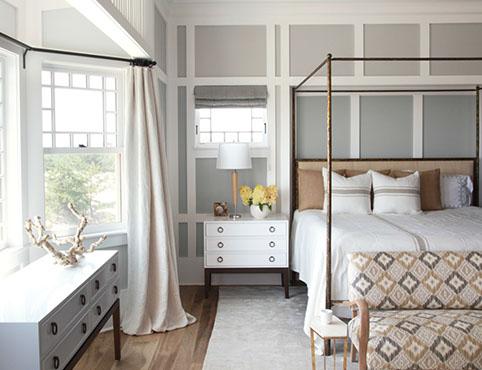 bedroom benjamin moore