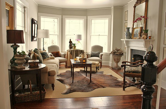 BENJAMIN MOORE ASHWOOD - FOR THE LOVE OF A HOUSE