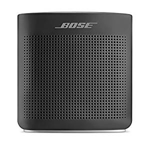 BOSE SOUND LINK COLOR BLUETOOTH SPEAKER II