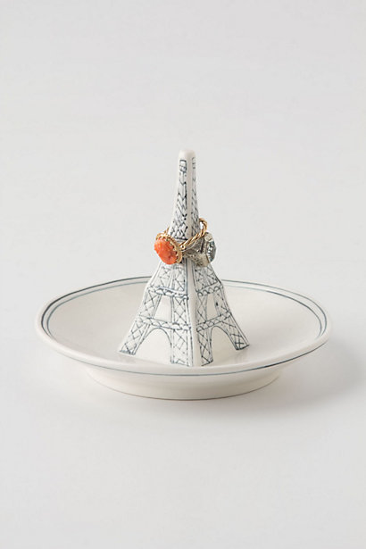 LANDMARK RING DISH ANTHROPOLOGIE $12.00