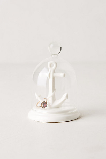 ANCHOR CLOCHE